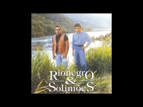 Rionegro & Solimões - Alegria Geral