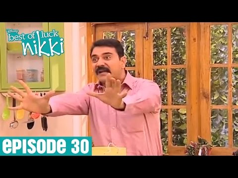 Best Of Luck Nikki | Season 2 Episode 30 | Disney India Official