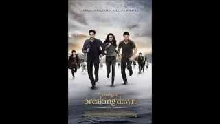 The Twilight Saga Breaking Dawn Part II OST
