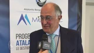 Progetto Formazione Atalanta-Mectronic, professor Pierpaolo Mariani