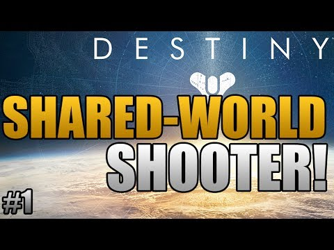 The Destiny Show - News and Updates!