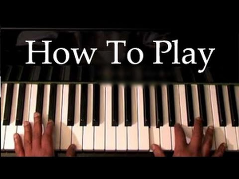 Chandaniya - Lori Lori (Rowdy Rathore) Piano Tutorial ~ Piano Daddy