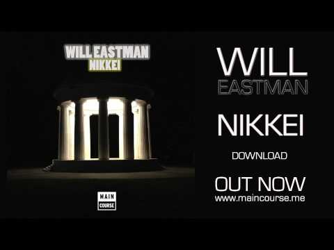 Will Eastman - Nikkei (Snacks.021 - Main Course)