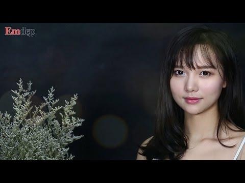 Hướng dẫn trang điểm cho mắt to tròn, xinh như gái Hàn Quốc
