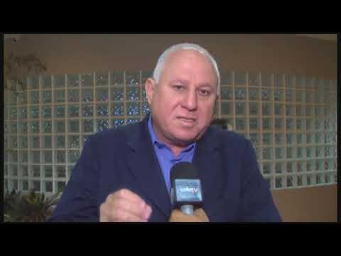 13/04/2018 - Entrevista Vale TV: Área de 35 mil m² doada pela União para o município de Barretos