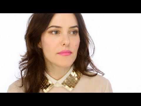 Lisa Eldridge - Fresh Pink Lip