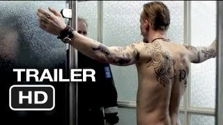 8 Ball Official Trailer #1 Finnish Movie HD