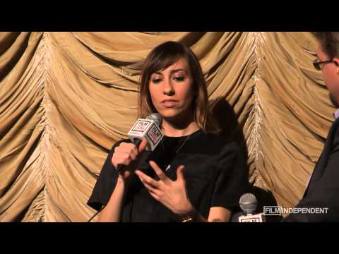PALO ALTO | Gia Coppola and Zoe Levin Q&A