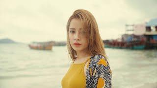 Chi Pu | FASHION FILM | STAY SALTY with GOM