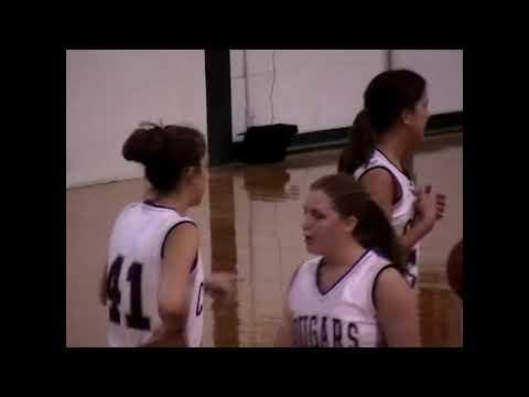 NCCS - Johnstown Girls B Regional S-F 3-4-05