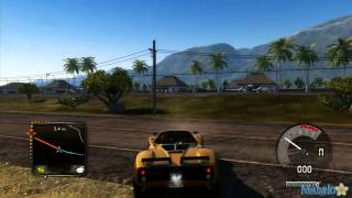 Test Drive Unlimited 2 Walkthrough Going To Hawaii