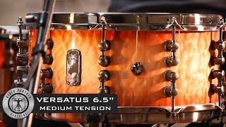 Russ Miller Versatus 14 x 6.5 - Core Sound Program thumbnail