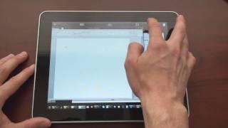 Remote Desktop On The Apple IPad