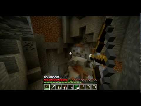 Mr. Sparklez Plays Minecraft S1E02- Crashing and Updates