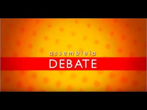Asserttem participou do debate na Assembleia de SP sobre Trabalho Temporário