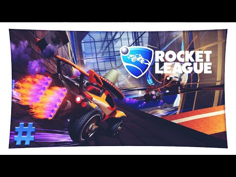 MY BEST ROCKET LEAGUE GOALS AND SAVES  [ THIS WEEK ]