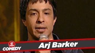 Arj Barker: You Can't Call in Sick at a Hospital