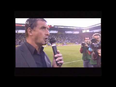 Fans From FC Twente - Fotograaf die flipt