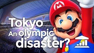 Will JAPAN go BANKRUPT because of the OLYMPICS? - VisualPolitik EN