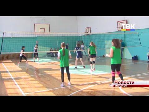 В Искитиме стартовали Президентские спортивные игры. Впервые в них принимают участие почти все школы города