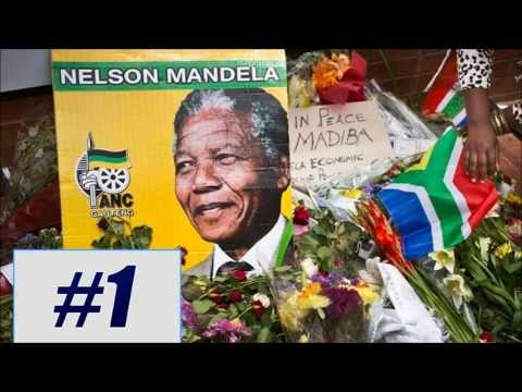 World leaders, thousands attend Mandela memorial; Major winter storm smothers Northeast (UCNN #251)