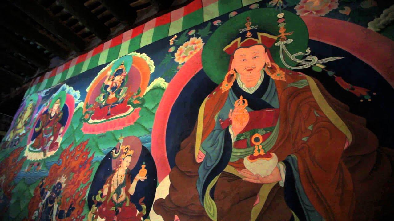 Kinh nghiệm Du lịch Ấn Độ (Leh, thủ phủ Phật giáo Ladakh bang Jammu & Kashmir)