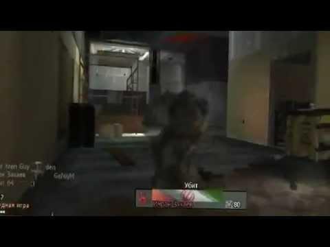 Поиски лучшего стрелка на gamer.ru попытка №2. (MW3 и Warface)