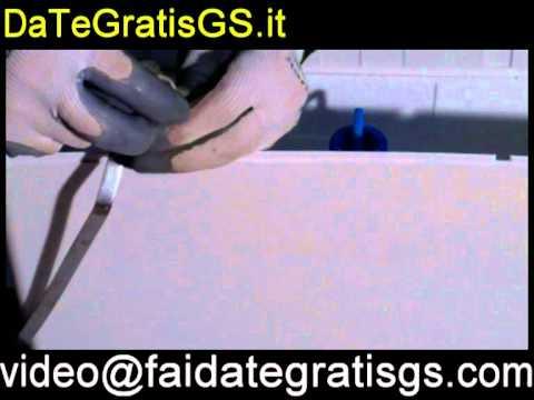 Come cambiare la guarnizione del rubinetto galleggiante delle cassetta.http://www.faidategratisgs.it