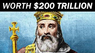 Top 15 RICHEST People In History