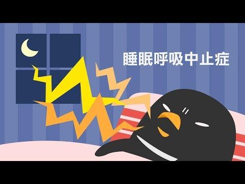 睡眠呼吸中止症 四大高危險族群看這裡