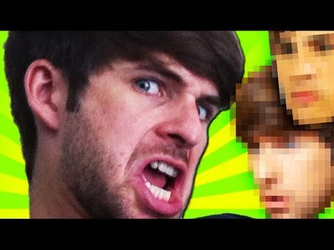 HUMPING EVERYTHING!!! (Lunchtime w/ Smosh)
