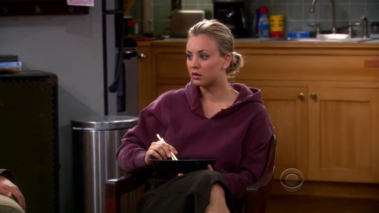 shows the big bang theory the dead hooker juxtaposition