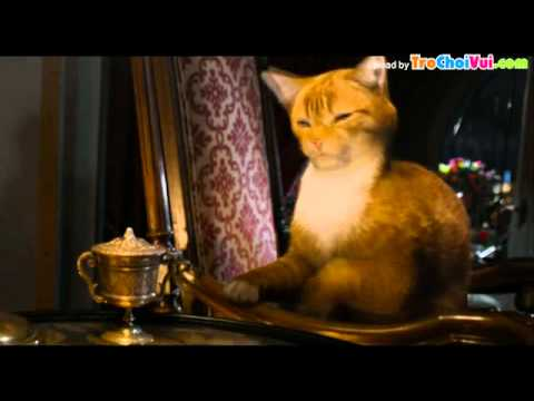 [Lồng tiếng] Trailer phim Xi Trum 2 (2013)