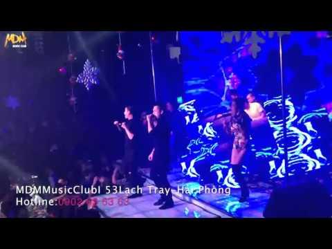 [MDM Music Club 30.01.2016] Nếu Là Anh (Remix) - The Men