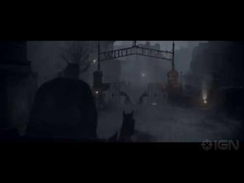 Order 1886 E3 Announcement Trailer