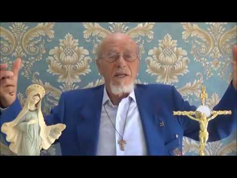 Palestra | A Páscoa que Liberta | Padre José Sometti | ANSPAZ