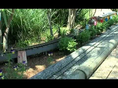 Australian garden railways magazine