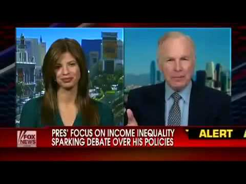 Focus on income inequality sparks debate over Obama's policy izle