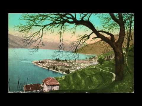 Como Lake / Lago di Como - Vintage Postcards / Cartoline Antiche