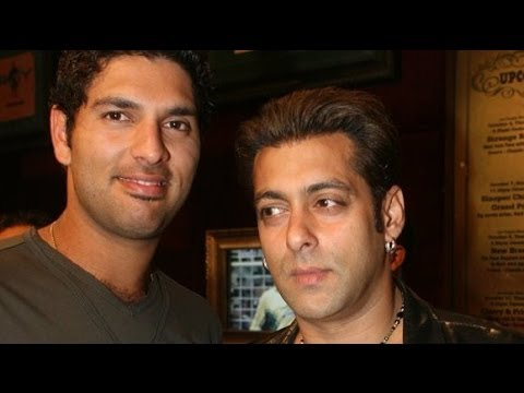 Nobody Can Be As Stylish As Salman Khan Says Yuvraj Singh