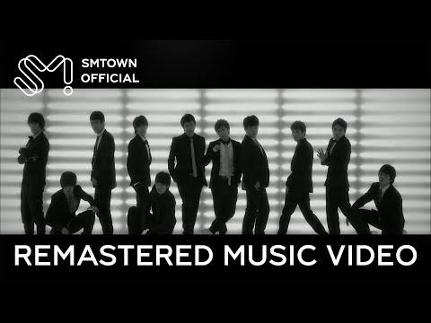 Super Junior(슈퍼주니어) _ SORRY, SORRY _ MusicVideo
