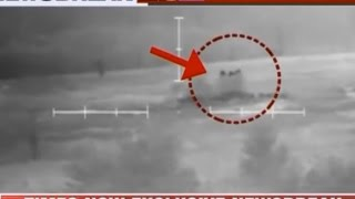 TN - Video Footage Of How Pakistani Rangers Gave Passage T..