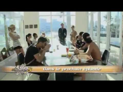 Les Anges De La Télé Réalité 5 - Episode 21 Complet - 26/03/2013 (HD)
