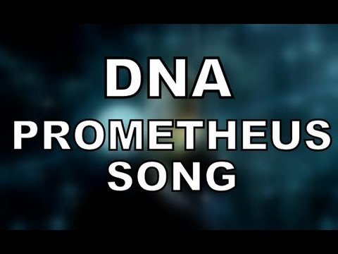 Miracle of Sound - Prometheus - DNA