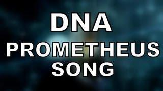 Miracle of Sound - Prometheus - DNA
