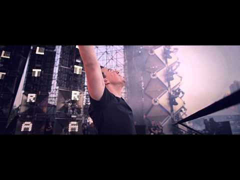 Hardwell Miami 2013 Aftermovie 'Never Say Goodbye'