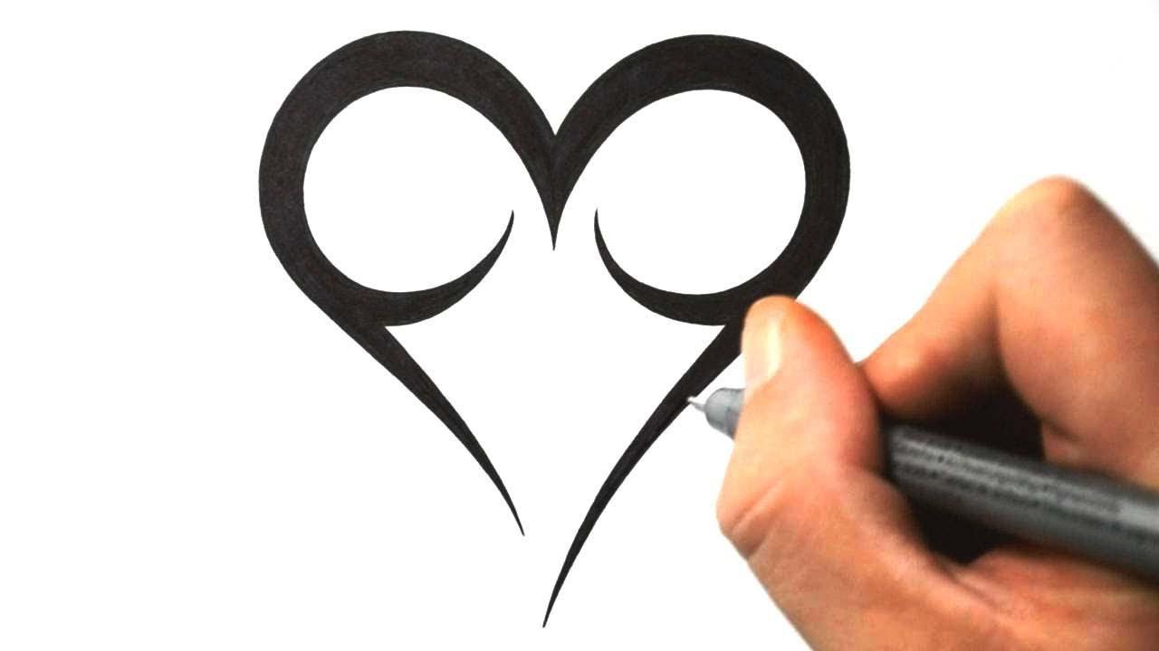 cool heart designs to draw joy studio design gallery