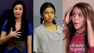 Top 11 Favorite Celebrity Audition Tapes!