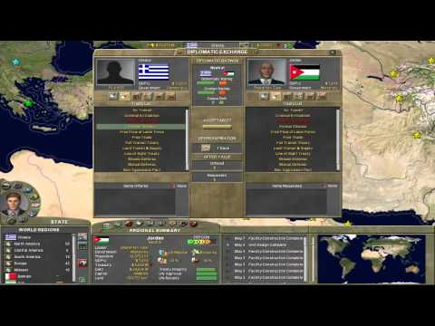 Supreme Ruler 2020 - Greek Empire - Part 11