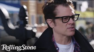 Johnny Knoxville on Evel Knievel and Jackass